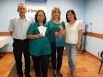 ENTREGA DE PREMIOS SORTEIO SEMANAL