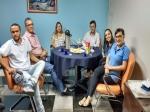 Reunião Aciprev e Associação Comercial de Pres. Epitácio